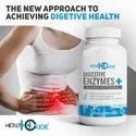 Healthoxide Digestive Enzymes   90 capsules