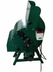 Garden Shredder Machine