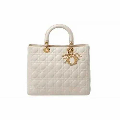3919e0ab69 Plain Lady Dior Bag, Rs 999 /piece, Ramya Rage | ID: 19916660930