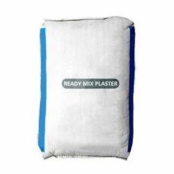 Ready Mix Plaster
