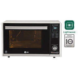 LG MJ3286SFU Microwave Oven