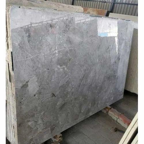 Grey Sonata Italian Marble Slab