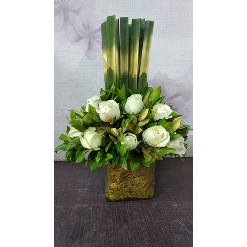 Gift Artificial Flower Bouquet Usage Application For Gift Decoration Purpose Packaging Type Box Id 20974920273