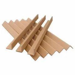 Corrugated L Angle Board Edge Protector