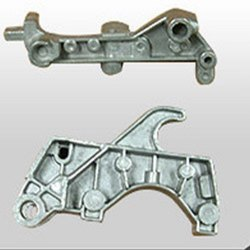 Builder Hardware Aluminum Casting