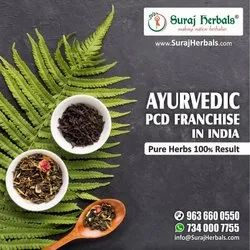 Ayurvedic PCD Pharma Franchise in PAN India