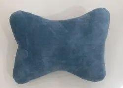 JBI Blue Car Neck Pillow, For Personal