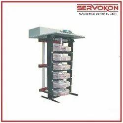Servokon Three Phase Variable Auto Transformer, Voltage: 400 Volts