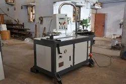 PLC Base Pipe Bending Machine