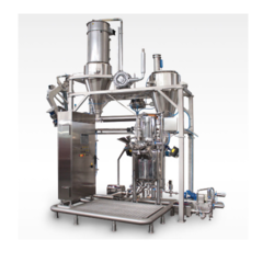 Cream Mixing Machine, Capacity: 28 L
