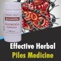 Herbal Ayurvedic Piles Medicine - Arsohills 60 Tablets For Clinical