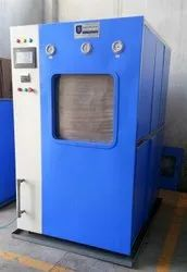 Horizontal Rectangular Steam Sterilizers Autoclaves