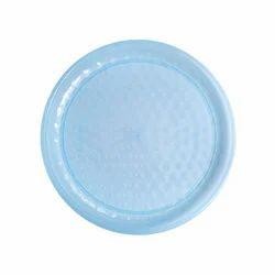 Plastic BAMBOO HONEY PLATE