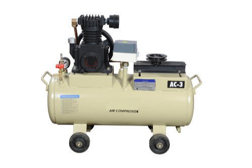 Paint Air Compressor Machine