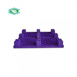 Purple HDPE Pallets