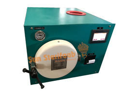 Sturdy Flash Autoclave With Flash, Capacity: 24 Liter, Rs 270000 /20