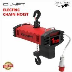 Electric Chain Hoist(Devil Truss)