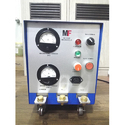 Magnetic particle crack testing equipment