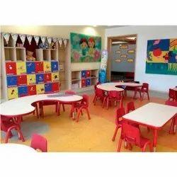 Montessori School Franchise