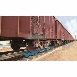 Static Rail Weighbridge