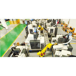 New Automatic Transfer Line
