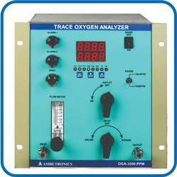 Trace Gas Analyzer