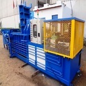 Automatic Supreme Model Double Compression Scrap Balers, Capacity : 450 Ton
