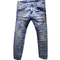 O2 Oxygen For Legs And O2 Men Funky Jeans, 20 To 35