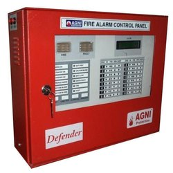 Agni Fire Alarm Control Panel