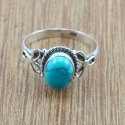 Light Weight 925 Silver Jewelry Labradorite Gemstone Ring