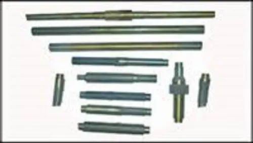 Auger Shaft for Road Construction Machinery