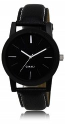 Black lucky box Watches For Men