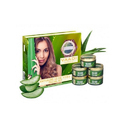 Aloe Vera Facial Kit With Green Tea Extract