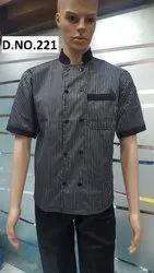 Strip Chef Uniforms U-145
