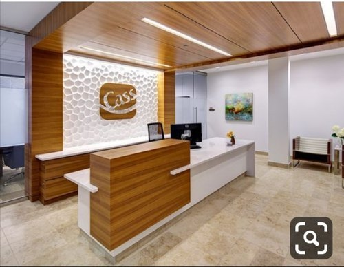 Hospital interior decorate, अस्पताल इंटीरियर ...
