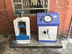 Electrical Compression Testing Machine (CTM) Upto 3000kN