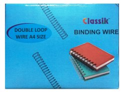 Classik Double Loop Wire
