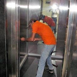 Elevator Maintenance Services, In On Site