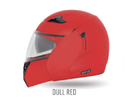 Boolean Dual Visor Helmet
