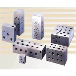 Manifold Block Assembly