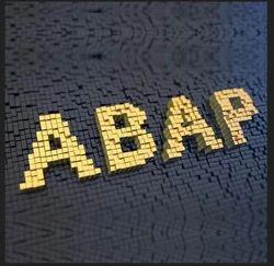 SAP Advanced Business Application Program Services