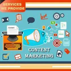 2 - 3 Days English Content Marketing Service