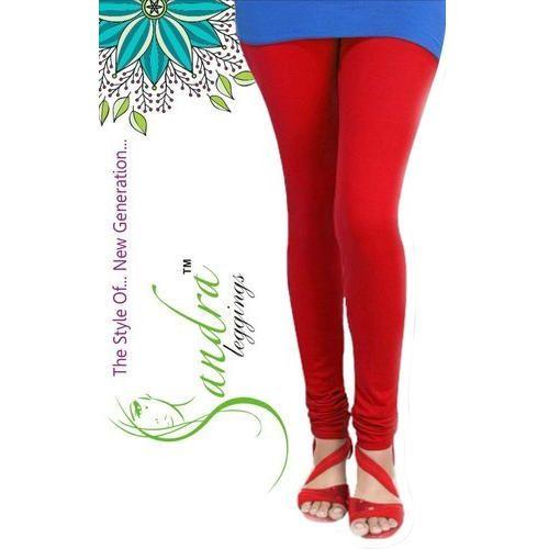 d8d5654ef2 Plain Cotton Lycra Yoga Legging, Size: L, XL, XXL, Rs 160 /piece ...