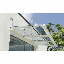 Aluminium Tilt Window, Size/Dimension: 4 Feet X 3 Feet