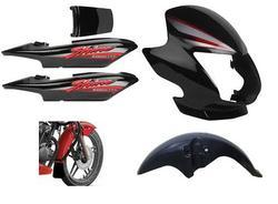 Body Parts For Honda Bikes