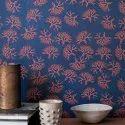 Nilaya Signature Coral Bay Wallpaper Design