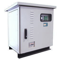Outdoor Static Voltage Regulator