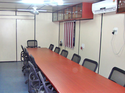 Portable Conference Tables Furnitures Mumbai Navi Mumbai - Portable conference table