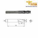 Totem 4 Flute F122 XL End Mill