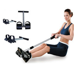 Tummy Trimmer Single Spring for Unisex